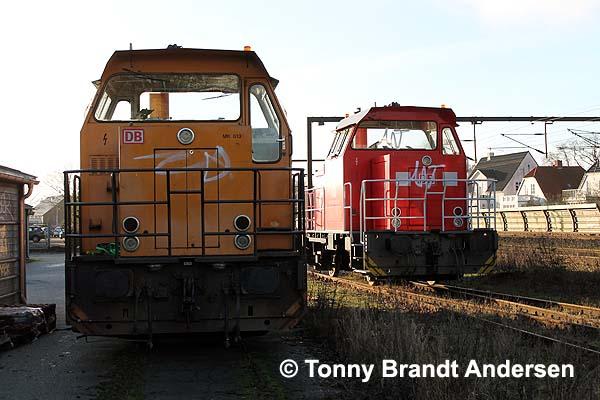 Kolding i dag (7 billeder) - Jernbanen.dk forum