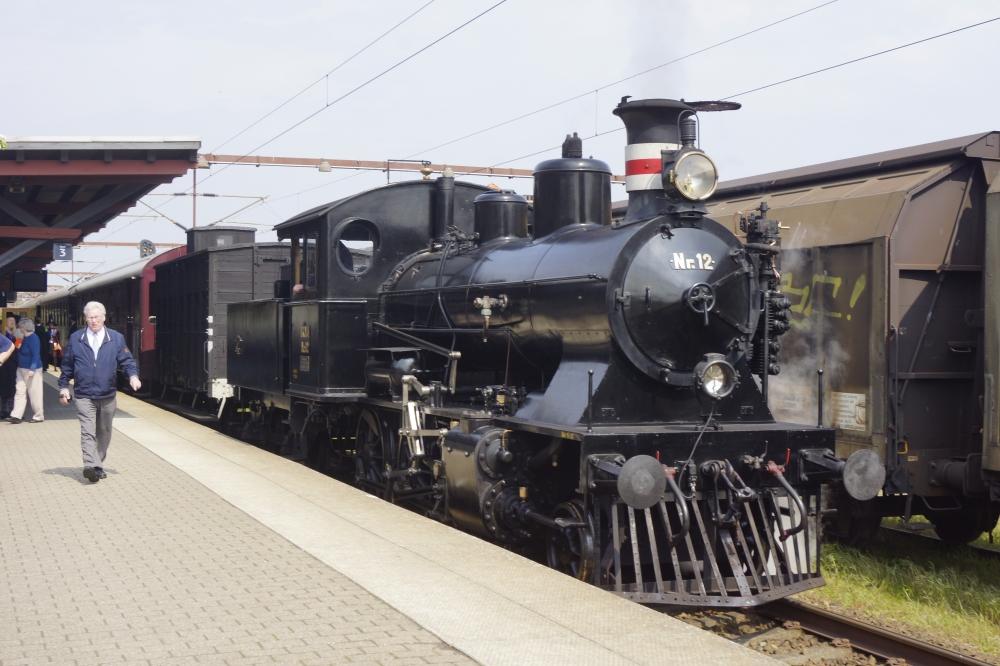 Hogwarts-Expressen Kolding-Middelfart - Jernbanen.dk forum