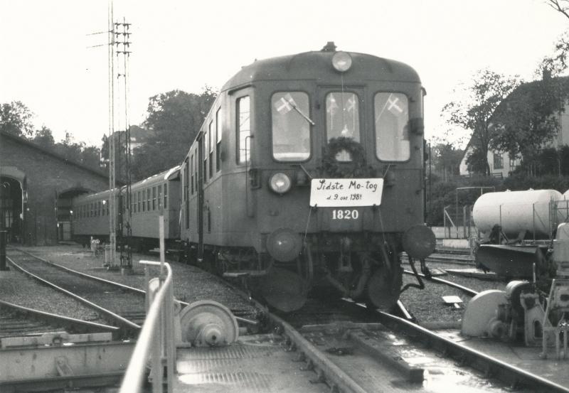 sidste tog