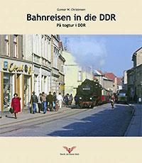 På togtur i DDR