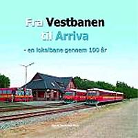 Fra Vestbanen til Arriva