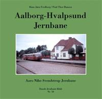Aalborg-Hvalpsund Jernbane