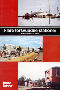 Flere forsvundne stationer