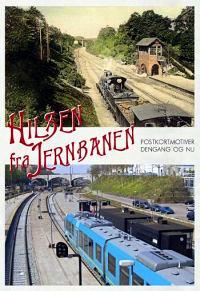 Hilsen fra jernbanen