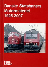 Danske statsbaners motormateriel 1925-2007