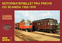 Motormateriellet fra Frichs og Scandia 1932-1978