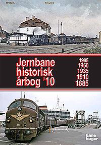 Jernbanehistorisk årbog ´10
