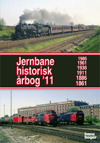 Jernbanehistorisk årbog ´11