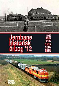 Jernbanehistorisk årbog ´12
