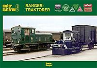 MotorMateriel 9 - Rangertraktorer