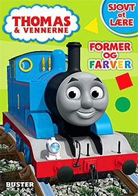 Thomas og vennerne: Sjovt at lære