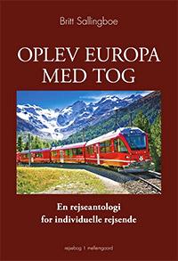 Oplev Europa med tog