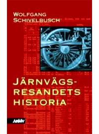 Järnvägsresandets historia