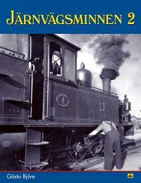 Järnvägsminnen 2