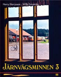 Järnvägsminnen 3