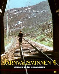 Järnvägsminnen 4. Minnen från Malmbanan