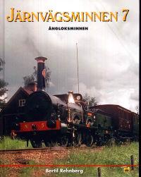 Järnvägsminnen 7. ångloksminnen
