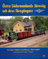 Östra Södermanlands Järnväg och dess föregångare