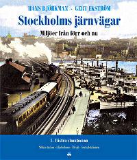 Stockholms järnvägar del 1 - Västra stambanan