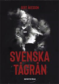 Svenska tågrån